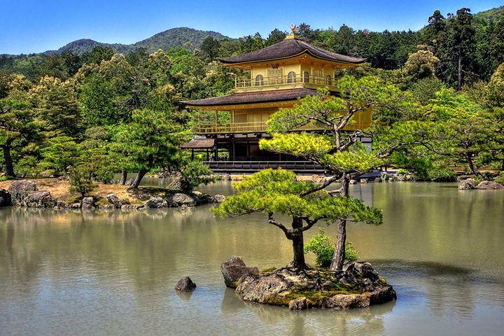 日本旅遊必看.日本世界文化遺產之旅