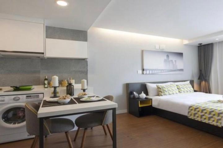 首爾酒店式公寓