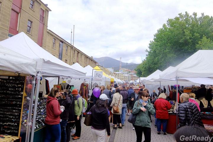 Salamanca Market.薩拉曼卡市集