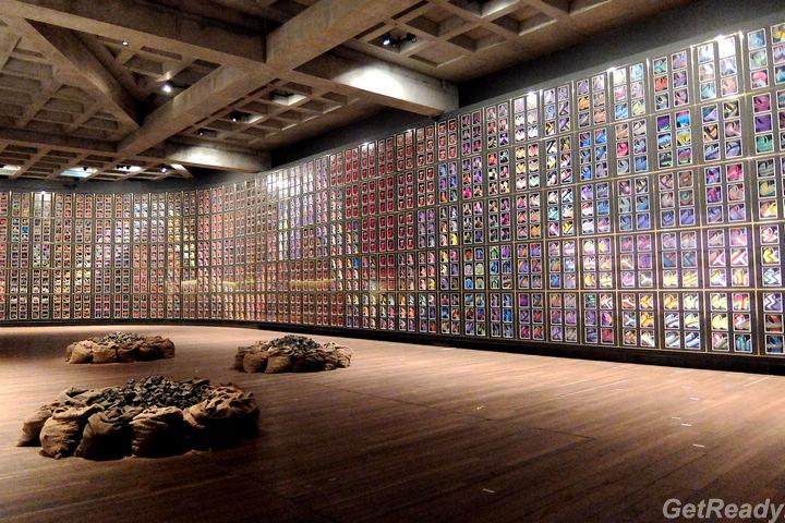 MONA 新舊藝術博物館