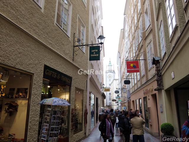 格特萊第街