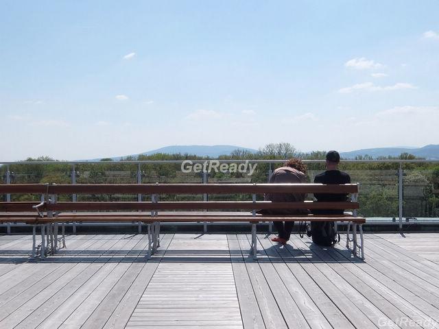 熊布朗宮觀景台