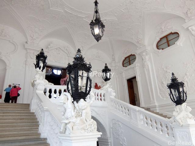貝維德雷宮