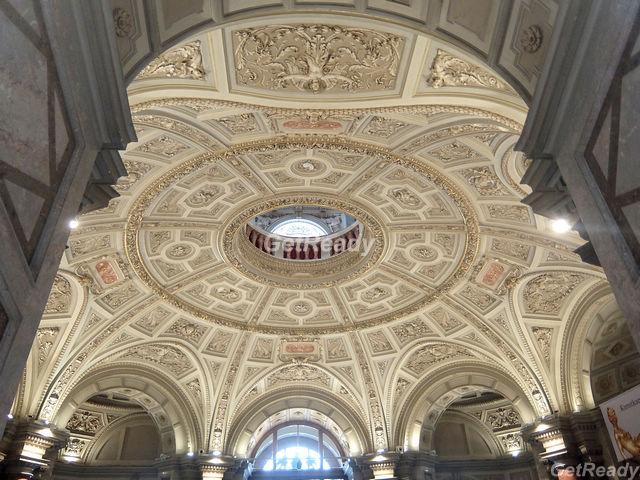 維也納藝術史博物館
