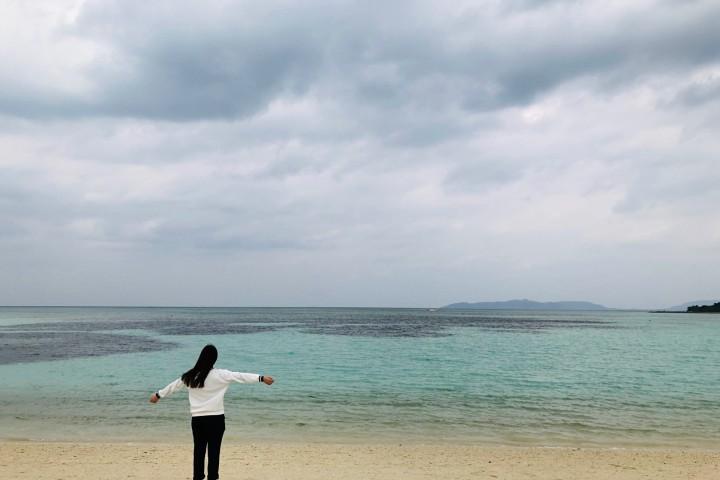 KONDOI 海灘