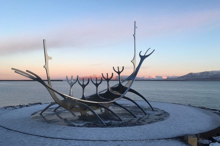 The Sun Voyager 太陽航海者