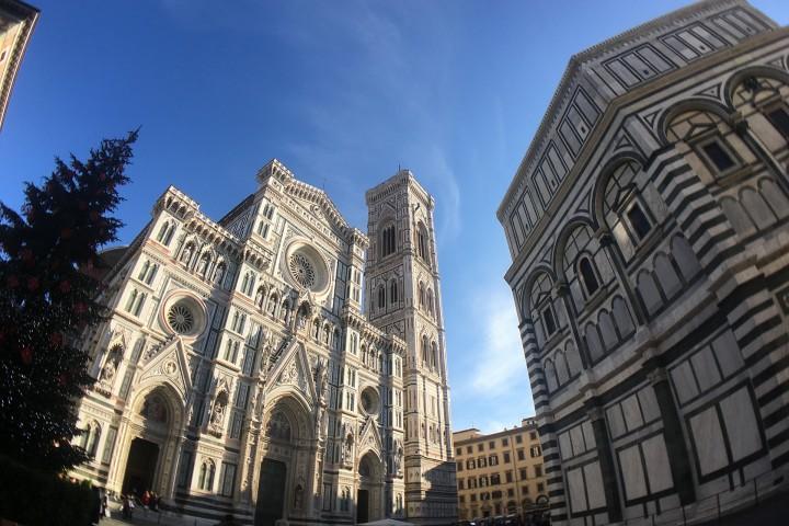 聖母百花聖殿 意大利