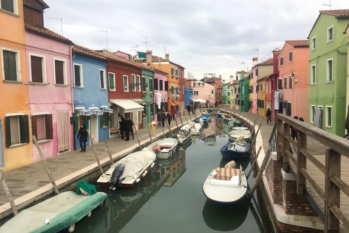 麗都島 威尼斯