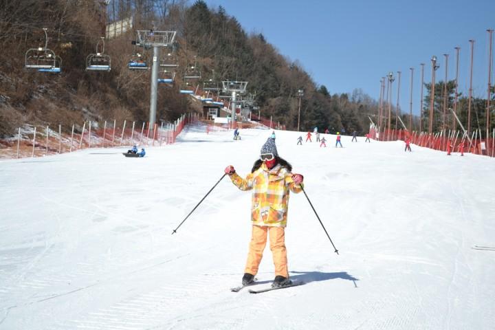 elysian 滑雪