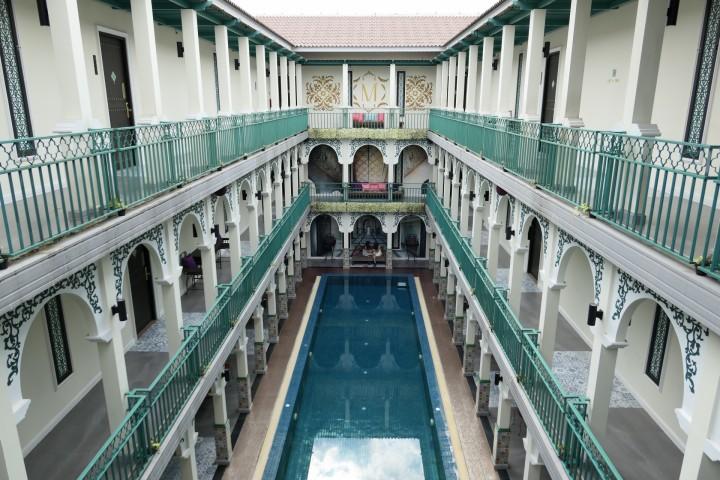 The Grand Morocc Residences 清邁