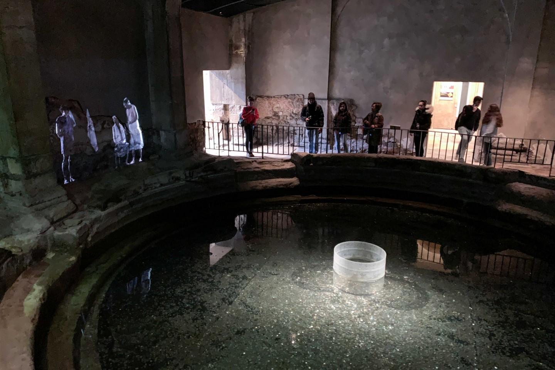 巴斯羅馬浴場The Roman Baths