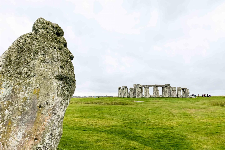 巨石陣 英國