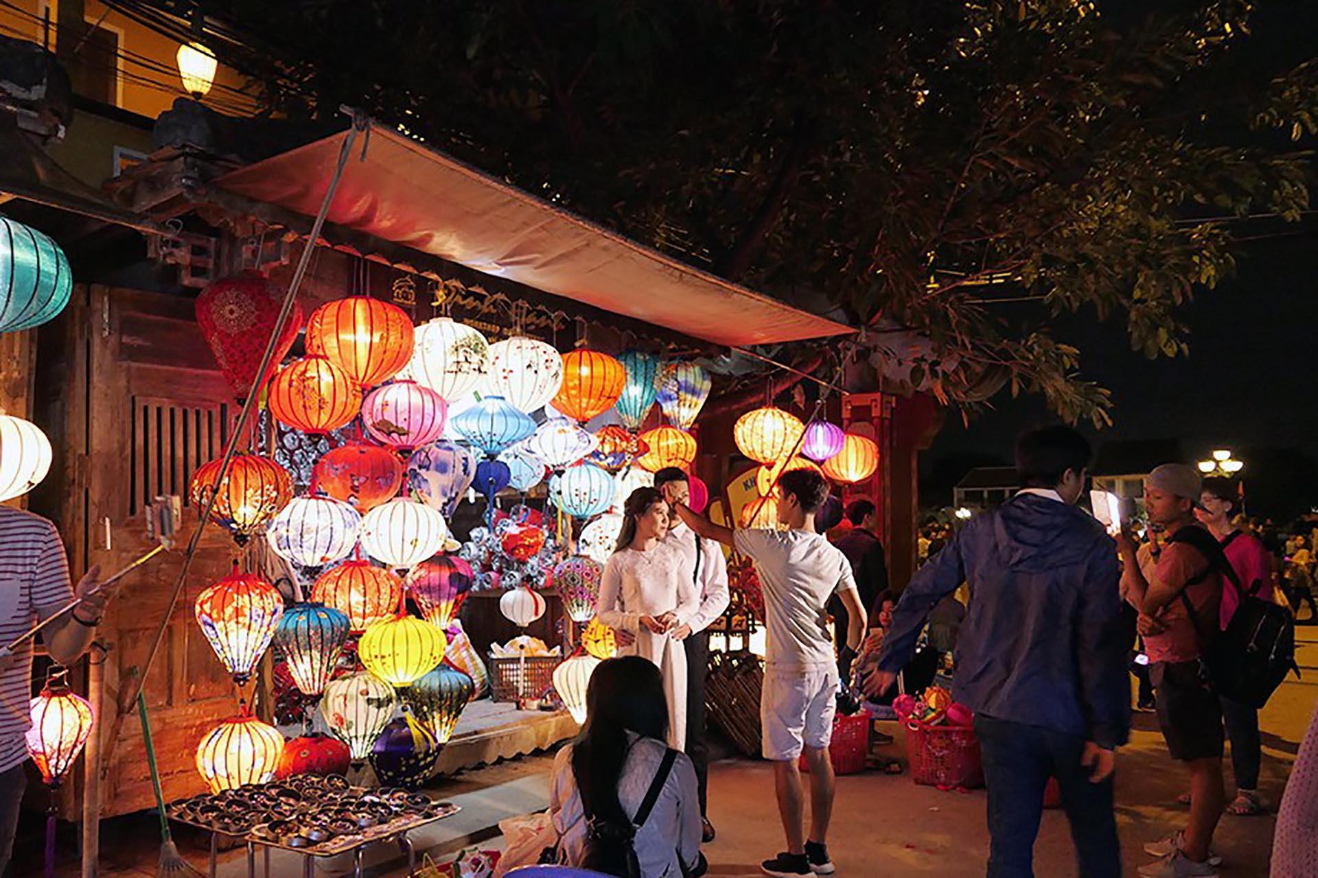會安古鎮 越南