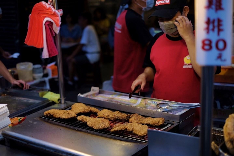 台北夜市美食推介