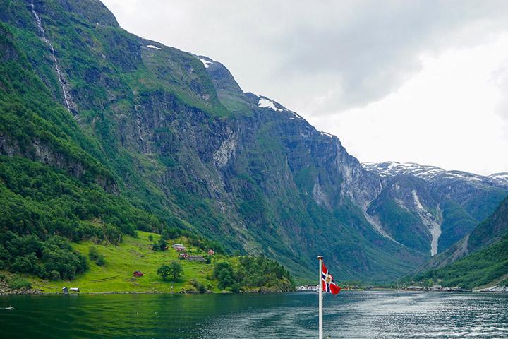 挪威縮影.行程.景點.交通.住宿.票價