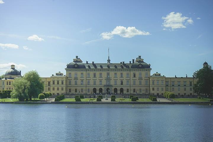 斯德哥爾摩一日遊