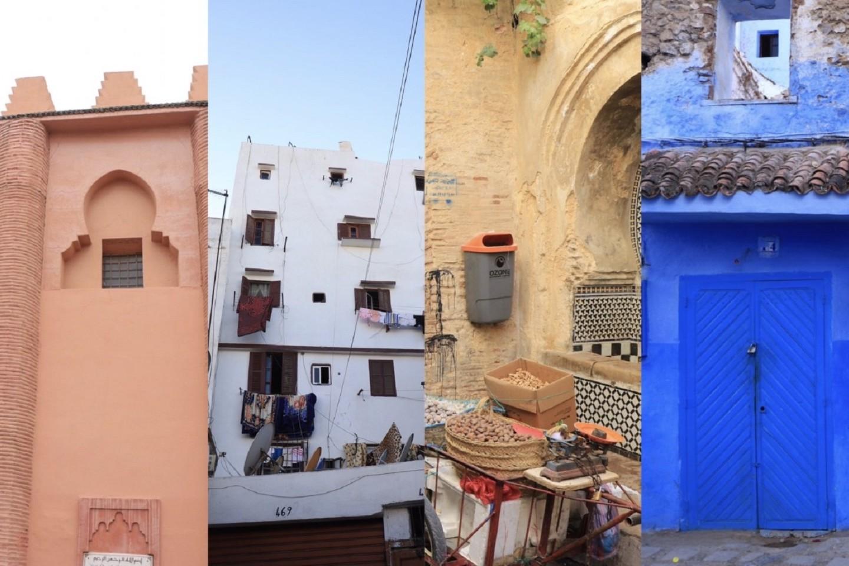 摩洛哥旅遊必到景點