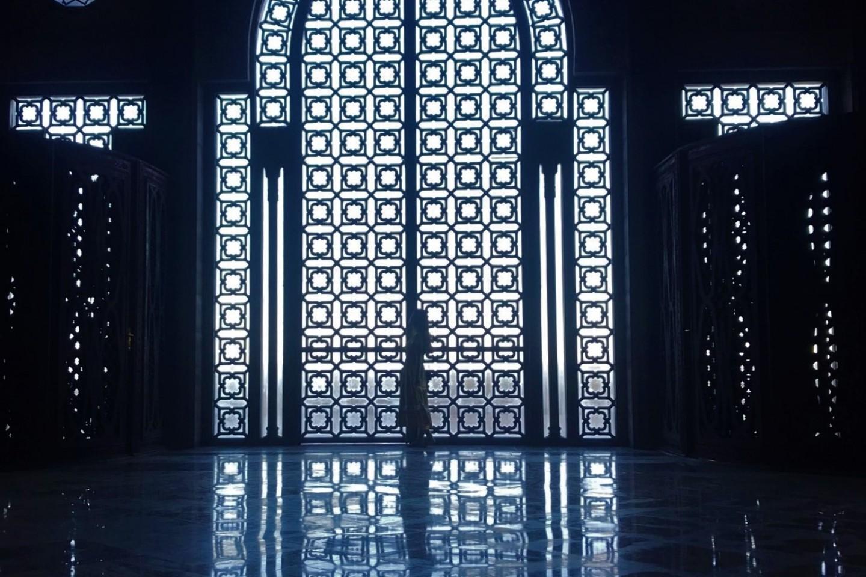 摩洛哥哈桑二世清真寺