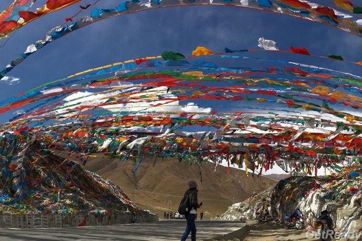 西藏自由行
