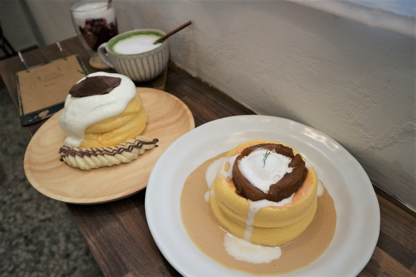 Kichi Pancake 台中