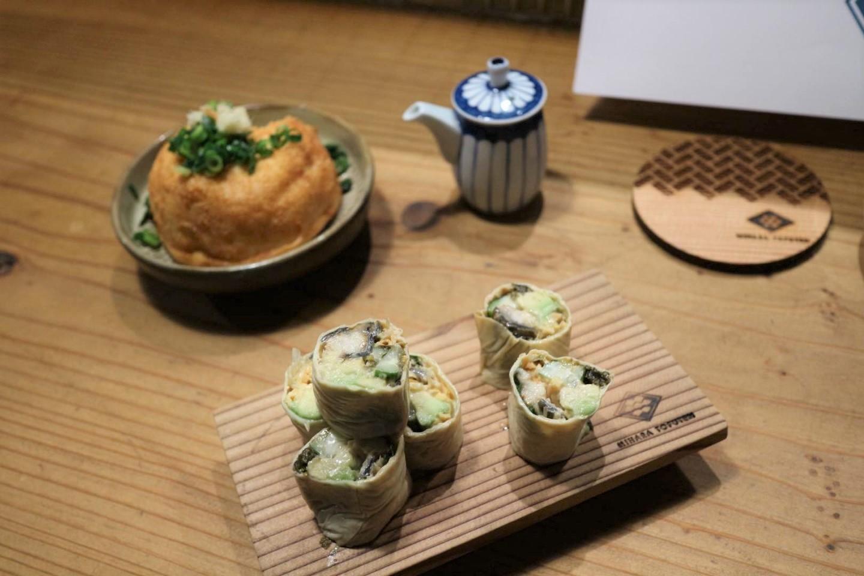 三原豆腐店 福岡