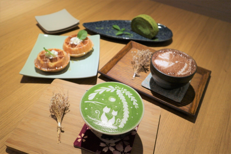 Yasumi Cafe 台中