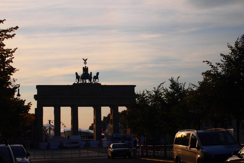 柏林必去景點