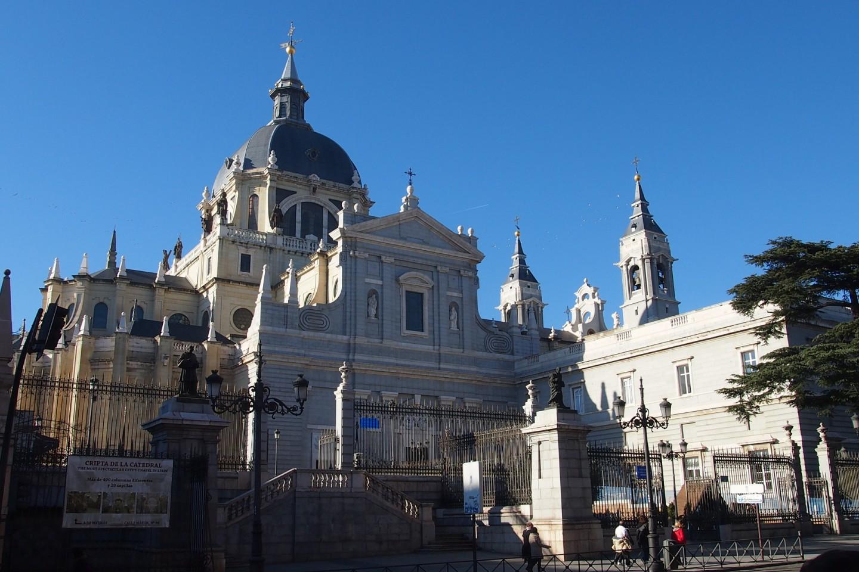 阿穆德納聖母主教座堂