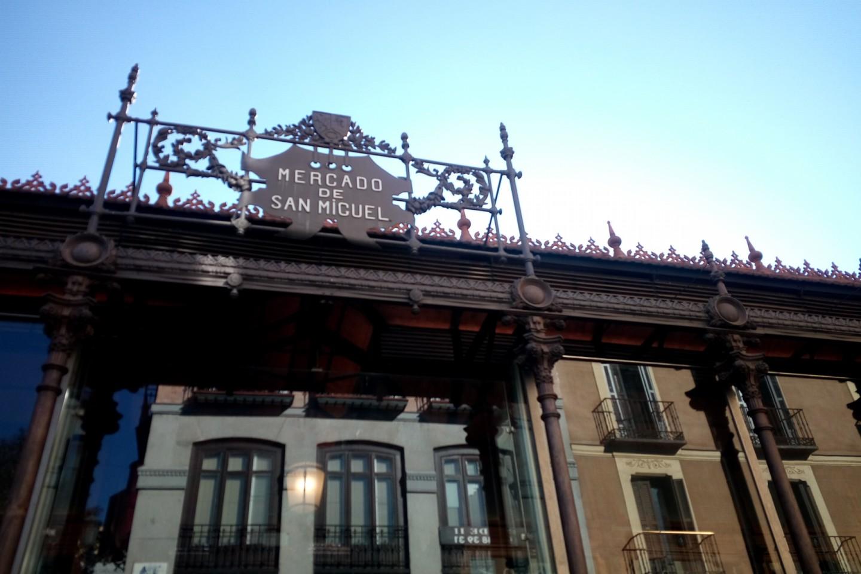 聖米格爾市場