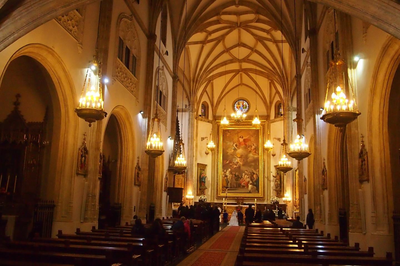 聖熱羅尼莫堂