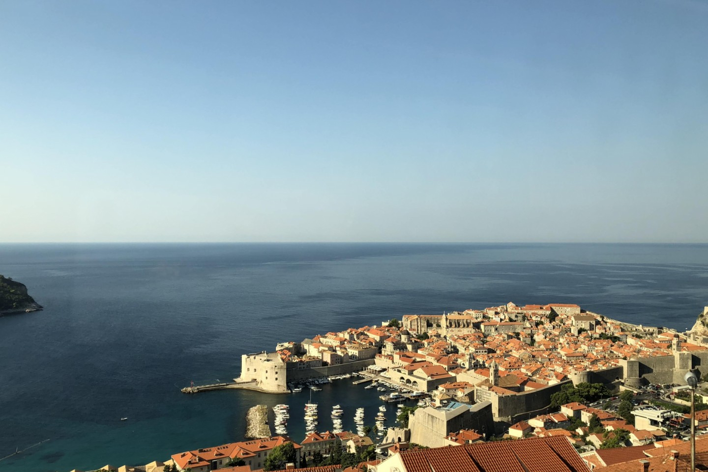 杜布羅夫尼克 Dubrovnik