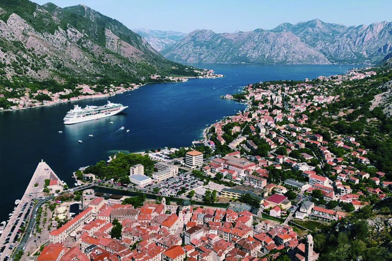 科托爾古城 Kotor