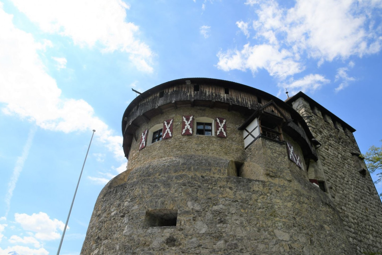 瓦都茲城堡