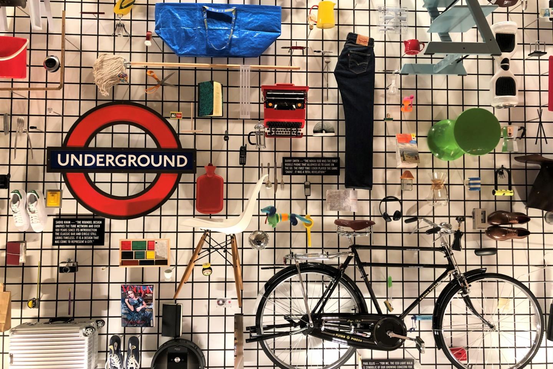 倫敦設計博物館 The Design Museum