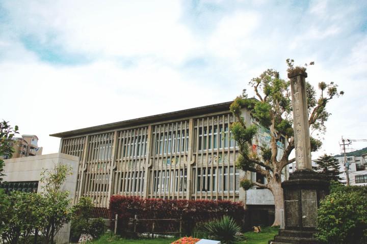 日本二十六聖人紀念館