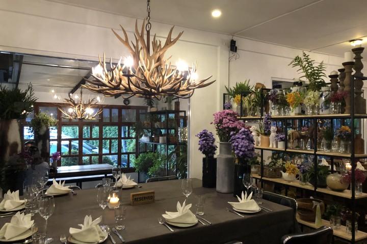 Woo Cafe 清邁 Woo Cafe Chiang Mai