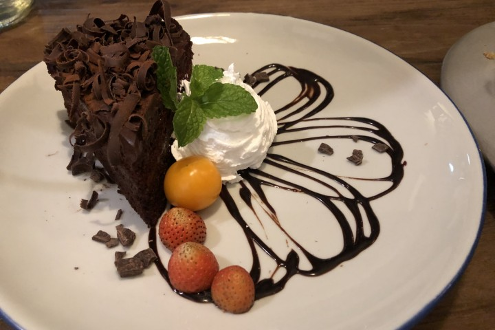 Woo Cafe 清邁 Woo Cafe Chiang Mai