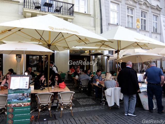 捷克菜餐廳 Staromestska
