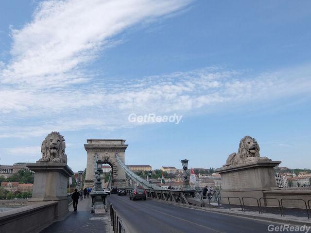 布達佩斯鎖鏈橋