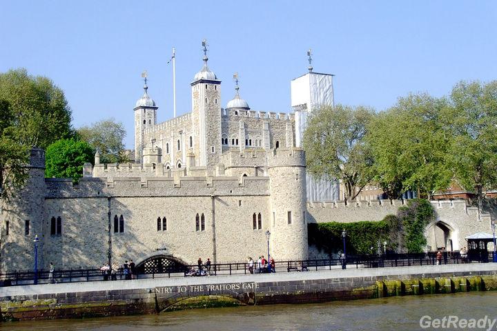 倫敦塔 Tower of London