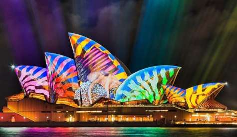 【2019 Vivid Sydney 繽紛雪梨燈光節】活動時間、景點行程、住宿懶人包!