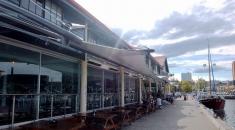 Mures Upper Deck & Lower Deck 餐廳.塔斯曼尼亞自由行