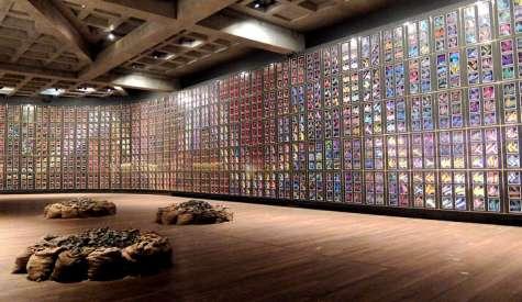 MONA 新舊藝術博物館.塔斯曼尼亞自由行