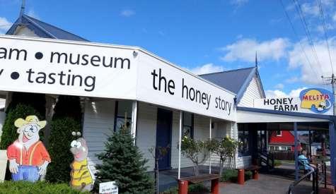 Melita Honey Farm.塔斯曼尼亞自由行