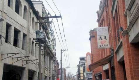 迪化街.台北自由行