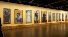 Edvard Munch 博物館及國家畫廊.奧斯陸博物館篇.挪威自由行