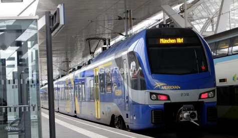 薩爾斯堡到布拉格交通