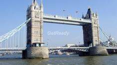 倫敦塔橋 Tower Bridge of London.倫敦自由行.第六站