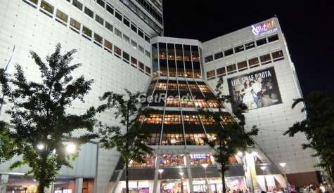 東大門購物商場.首爾自由行