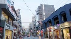 Rodeo Street 羅德奧街.狎鷗亭洞.首爾自由行